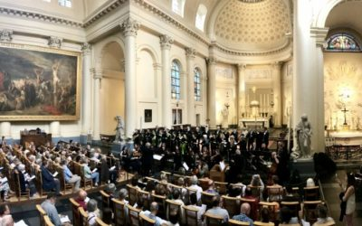 Choeur et Orchestre de La Chapelle des Minimes