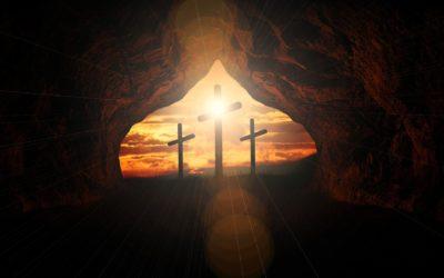 Cette histoire de résurrection